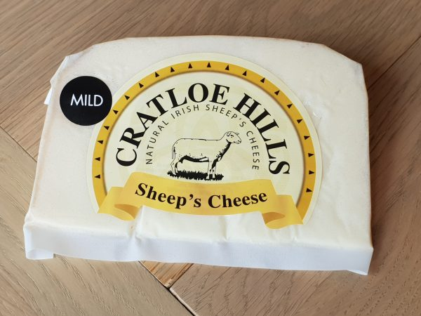 Cratloe Cheese Mild