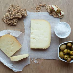 Cratloe Hills Cheese Mature