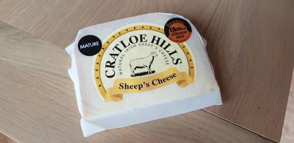 Cratloe Cheese Mature